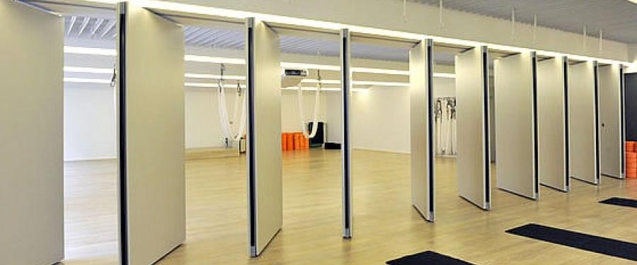 Tabiques m viles y divisi n de oficinas - Paneles divisorios para oficinas ...